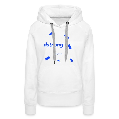 stay hydrated - Women's Premium Hoodie