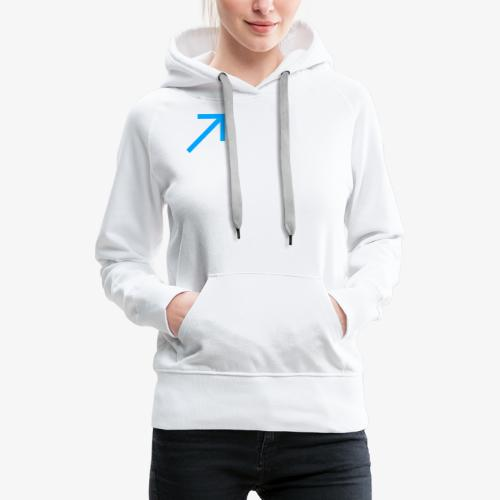 link - Women's Premium Hoodie