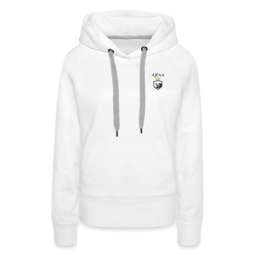 AJONA - Women's Premium Hoodie