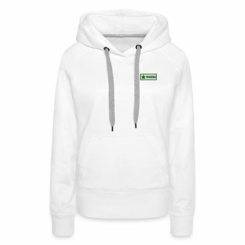 GreenStar - Women's Premium Hoodie