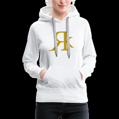 ReKreation. Gold - Frauen Premium Hoodie