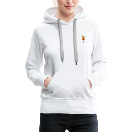 PicoSprizzo - Frauen Premium Hoodie