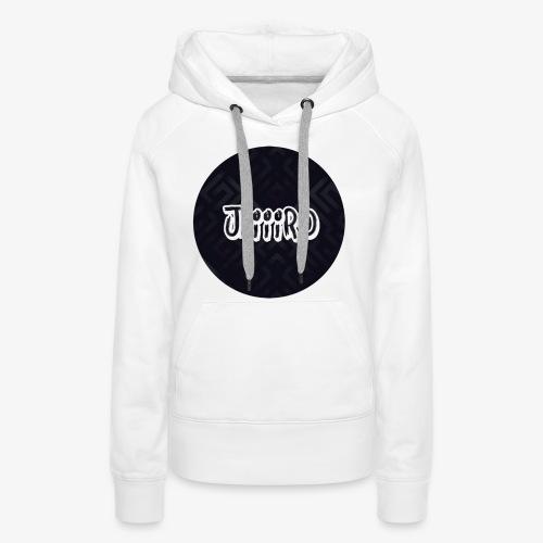 Jaiiiro Merch Vol. 2 - Vrouwen Premium hoodie