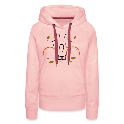 Bob - Vrouwen Premium hoodie