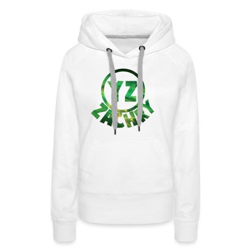 YZ-pet - Vrouwen Premium hoodie