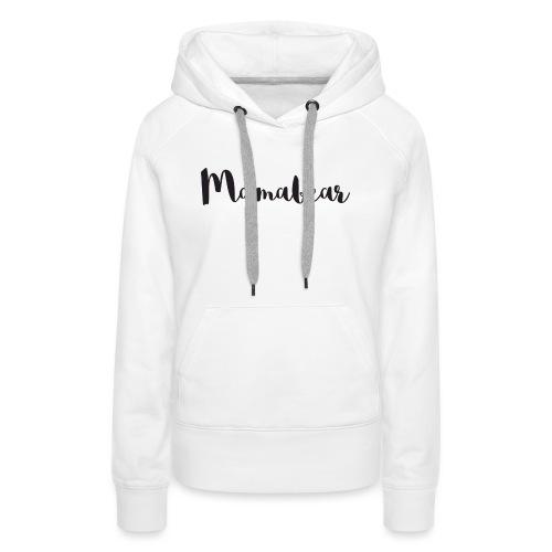 Mamabear - Frauen Premium Hoodie