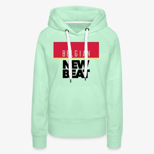 BNB SQ - Vrouwen Premium hoodie