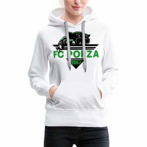 FC Porza 1 - Frauen Premium Hoodie
