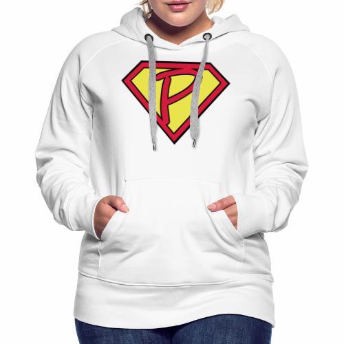 superp 2 - Frauen Premium Hoodie