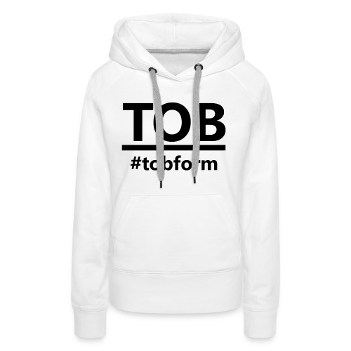 #tobform Hoodi - Frauen Premium Hoodie