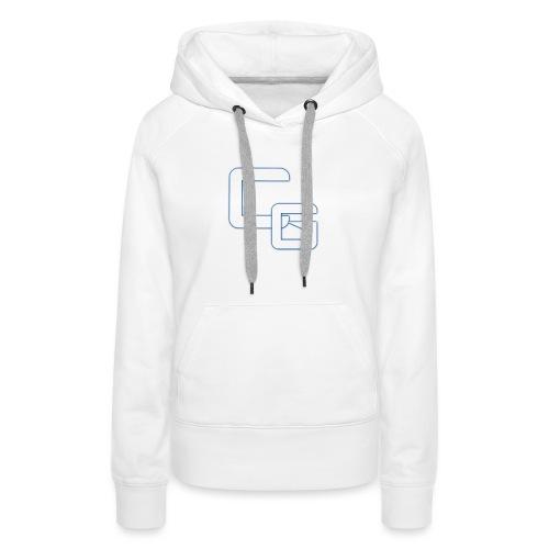 CG TRAN - Women's Premium Hoodie