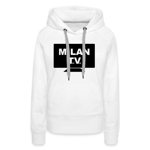 Original Collection Hoody Style Kids - Vrouwen Premium hoodie