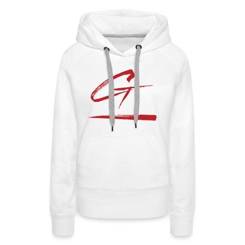#TeamGraft Mens T-Shirt - Women's Premium Hoodie
