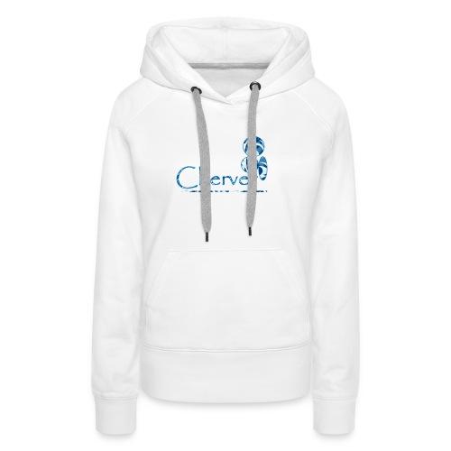 Cherver - Women's Premium Hoodie