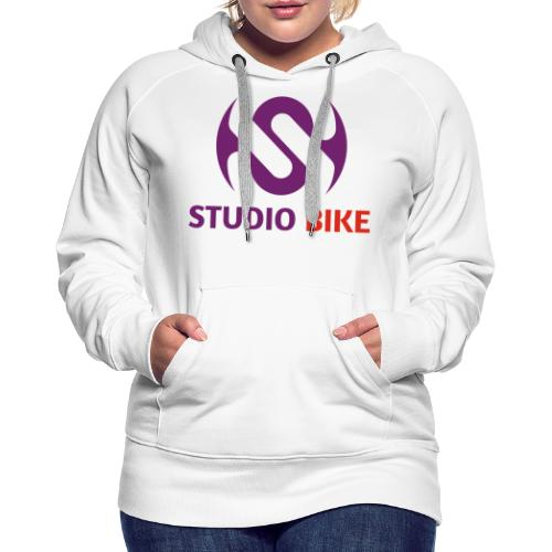 purple red - Women's Premium Hoodie
