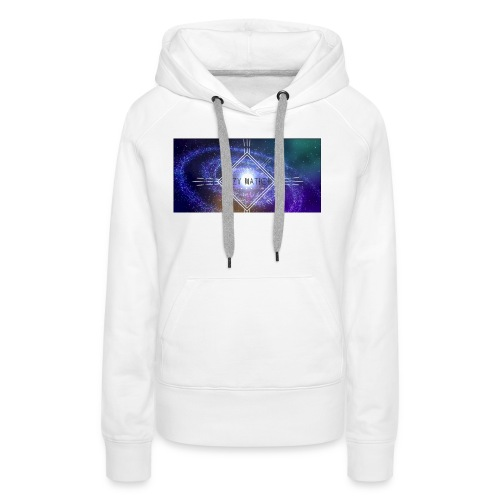 Fazy Nation Merchandise - Women's Premium Hoodie