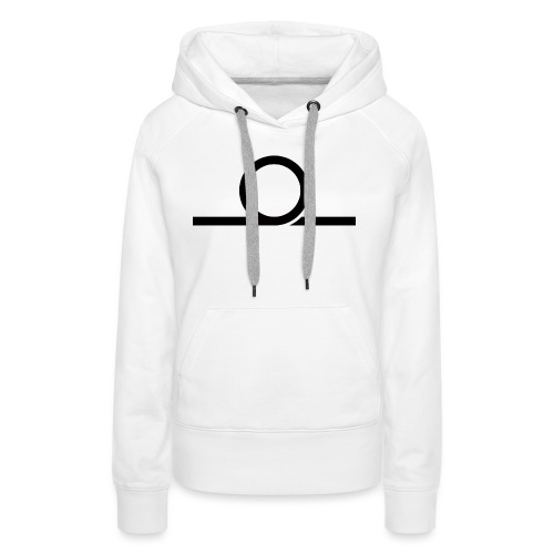 WHEEL LONG png - Women's Premium Hoodie