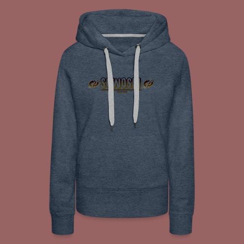 Suwoshi Streetwear - Vrouwen Premium hoodie