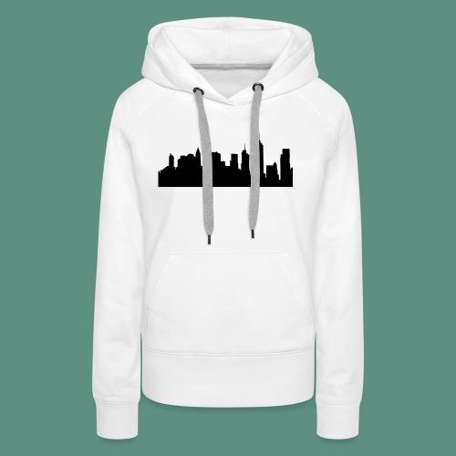 Brooklyn - Frauen Premium Hoodie