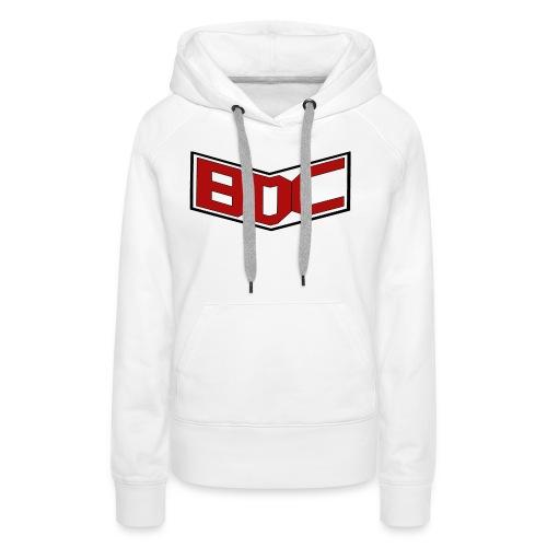 BDC - Women's Premium Hoodie