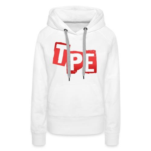 TPE iPhone6/6s skal - Premiumluvtröja dam