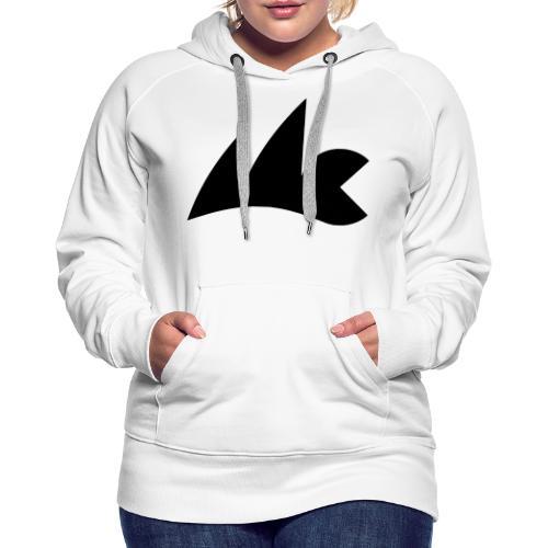 Logo_Micro_Class_vektor - Frauen Premium Hoodie