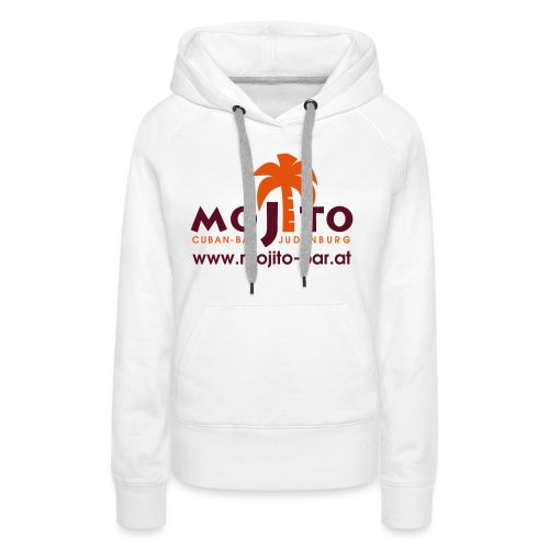 Mojito Logo - Frauen Premium Hoodie