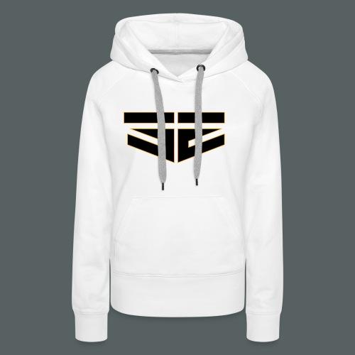 S2 Kids Tee - Vrouwen Premium hoodie