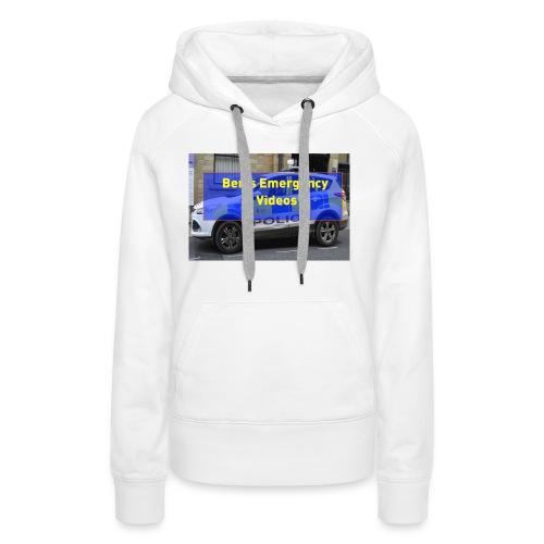 LogoBEV - Women's Premium Hoodie