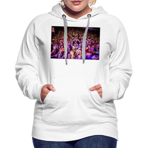 20451H_LE_PUBLIC_NAMAS_03 - Sweat-shirt à capuche Premium pour femmes