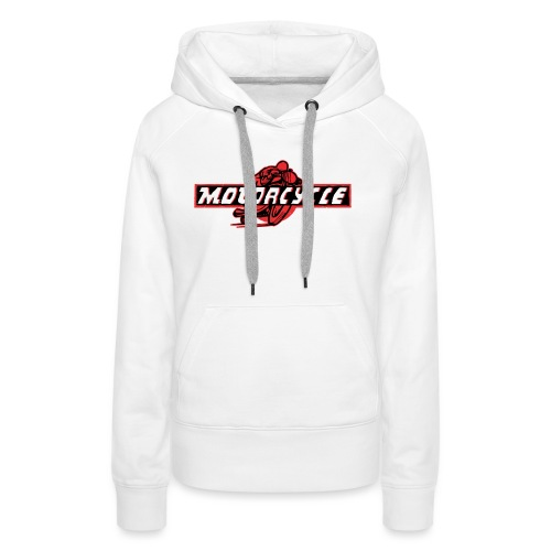 Need for Speed - Sweat-shirt à capuche Premium pour femmes