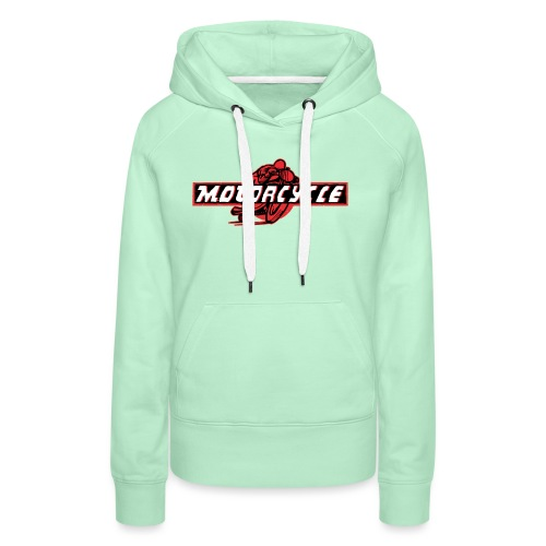 Need for Speed - Sweat-shirt à capuche Premium pour femmes