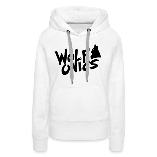 Wolfonics - Frauen Premium Hoodie