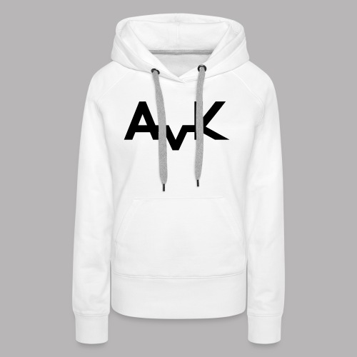 Basic AvK Shirt - Frauen Premium Hoodie
