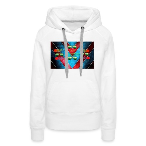 t-shirt voor jongens En meisjes - Vrouwen Premium hoodie