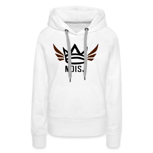 NOISJ Logo - Vrouwen Premium hoodie
