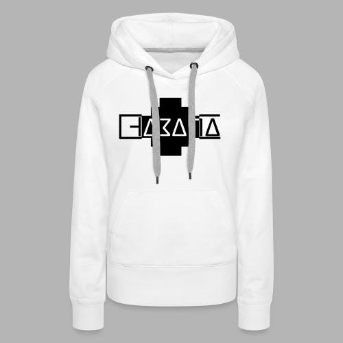 Chakana Inka Cross - Women's Premium Hoodie