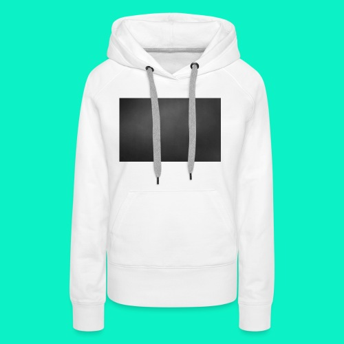 823285 gray wallpaper jpg - Vrouwen Premium hoodie