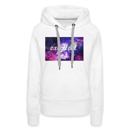 Excellent Clothing Brand - Women's Premium Hoodie