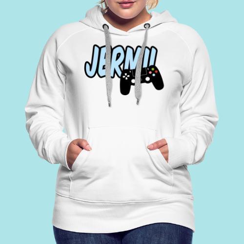 jermil controller - Vrouwen Premium hoodie