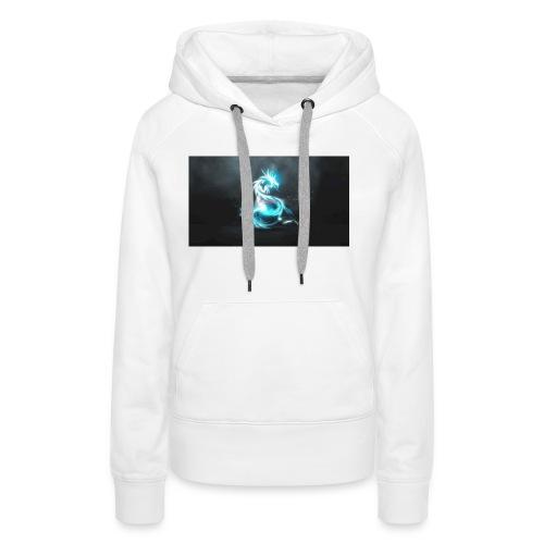 gamezzie t shirt - Vrouwen Premium hoodie