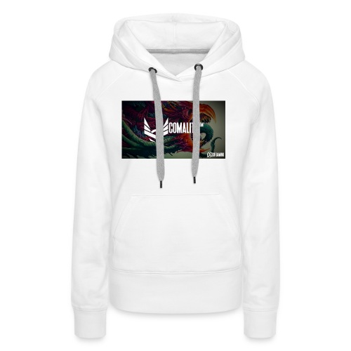 WRONG   Out off stock - Vrouwen Premium hoodie