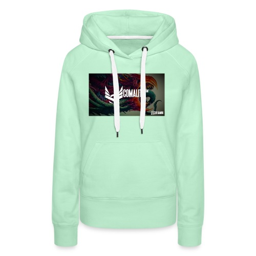 WRONG | Out off stock - Vrouwen Premium hoodie