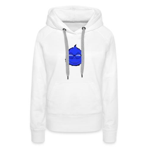 GamePunt - Vrouwen Premium hoodie