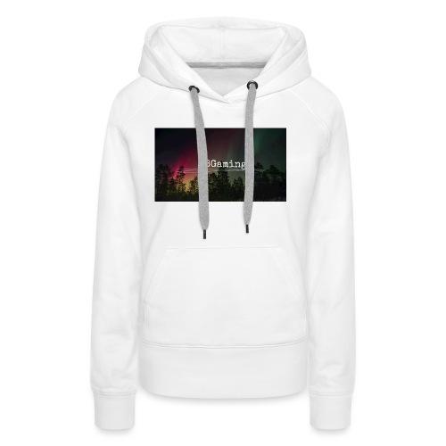 N8 Gaming Shirt - Women's Premium Hoodie