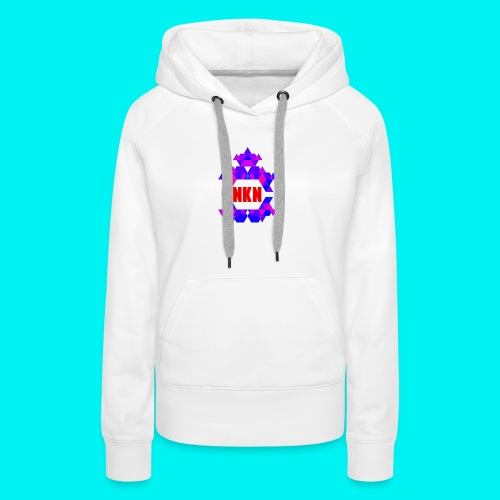 Nebuchadnezzar The Bag - Women's Premium Hoodie