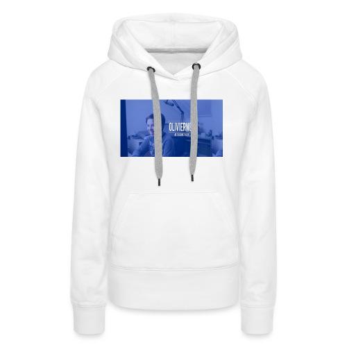 banner 3 jpg - Vrouwen Premium hoodie