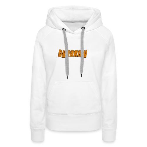 TypArmy - Hoodie - Frauen Premium Hoodie