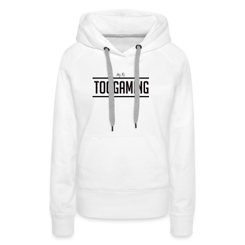 Hey It's TOG - Women's Premium Hoodie