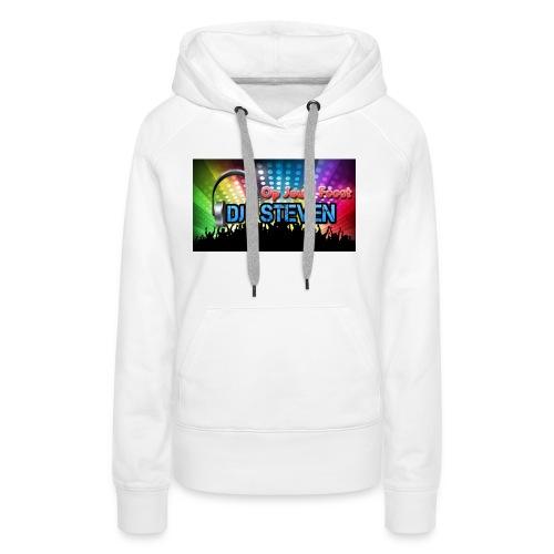 DJSteven - Vrouwen Premium hoodie